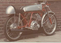click here to go to Honda's race History 1959 to 1968