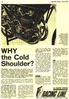 1 july 1965 Motor Cycle mag article - 1964 paton 250 twin
