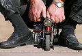 world's smallest motorbike